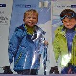 Термо лыжные куртки . Новые. Германия