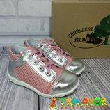 Распродажа Кожаные Ботинки Renbut 18-23 Размеры