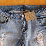 Рвані джинси Ann Christine