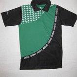 спортивная термо футболка Adidas, маленький размер