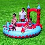 Игровой центр Замок Дракона Bestway 53037
