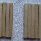 8 мм Палочки деревянные круглые
