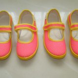Детская обувь,тапочки,супинатор,стелька 15 см,18,5 см,19 см.