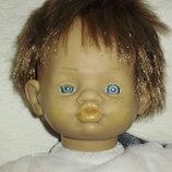 коллекционная характерная кукла Falca Испания оригинал клеймо 40 см