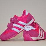 Кроссовки для девочек, размер 28 - 17,7 см. Супер модель