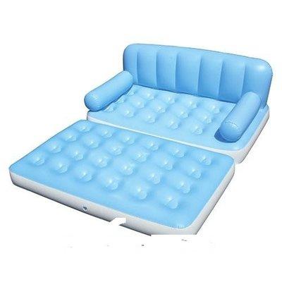 Надувной диван-трансформер 5 в 1. Bestway 75039