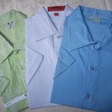 Рубашки короткий рукав большой выбор