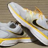Легкие яркие дышащие фирменные кроссовки Nike Anodyne DS 2 44 р.