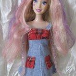 Кукла барби серия Crystal Fairytopia Кристальная фея от Mattel