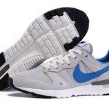 Мужские кроссовки Nike Archive'83 M - серые белый
