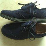 Новые туфли оксфорды Тм Мах 37, 38 и 39 р-ра