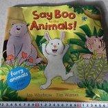 Книжка на английском языке