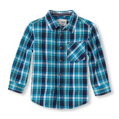 Рубашка от Childrens Place на 4Т