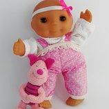 Кукла капустка Гдр Германия