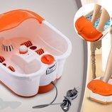 Ванночка для ног Multifunction Footbath Massager