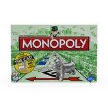 Monopoly board game настольная игра Монополия