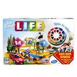 The Game of life game настольная игра Игра в жизнь
