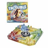 Настольная игра Trouble Board Game