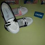 фірмові туфлі мокасини Camo,30,31,32,33,34,35 розміри в наявності