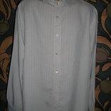Рубашка с длинным рукавом Отличное состояние