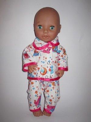 Кукольная одежда для пупса или куколки 38 см
