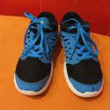 Кроссовки д/мал. р.31,5 13 Nike, дышащие и легкие, по стельке-20,5 см,