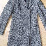 Пальто демисезонное Benetton