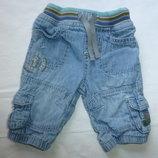 джинсы 56-62см