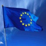 Прапор Євросоюза , розмір 135х90 см