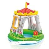 Детский бассейн Королевский Замок Intex 57122