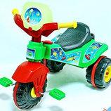 Велосипед трехколесный ,, Спринт 10-002