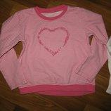 кофты, свитера, свитшоты девочке на 3-6 лет ч 1