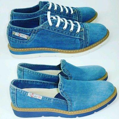 72cd09234 Ersax мужские джинсовые туфли, мокaсины кеды 40, 41, 42, 43, 44, 45, 46  Турция Киев