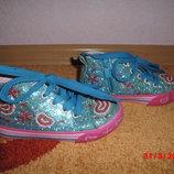 Кеды кроссовки ботинки 17 стелька