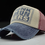 Бейсболка Punk Drun Kers