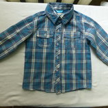 рубашка 80см