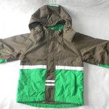 Детская утепленная куртка Snow Fun р.92