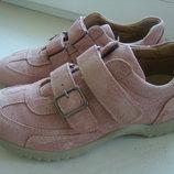Туфли кожаные RICOSTA 32р.