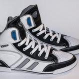 Кожаные кроссовки Urbika, оригинал 40-45 размеры