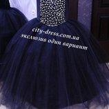 Нарядное детское платье новинка -ПРОКАТ, платье детское на прокат