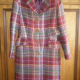 Демисезонное пальто STEFANEL