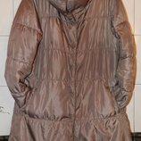 Курточка -пальтишко на красивые, пышные формы