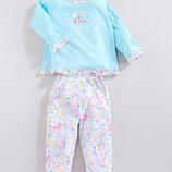 Пижама для девочек, Турция, 2503-0067