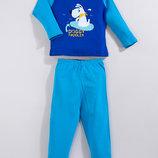 Пижама для мальчика, Турция, 1503-0066