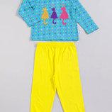 Пижама хлопок, Турция, Последняя 1503-0065