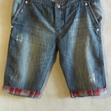 Мужские джинсовые шорты Турция 36 р, XL-XXL, наш 54-56р