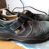 Антистатическая ESD обувь из Европы. Р.38