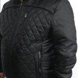 мужские стильные демисезонные куртки больших размеров