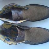 Ботинки Tom Joule Португалия стелька 30 см.