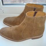 Ботинки Charles Tyrwhitt Англия стелька 29 см.